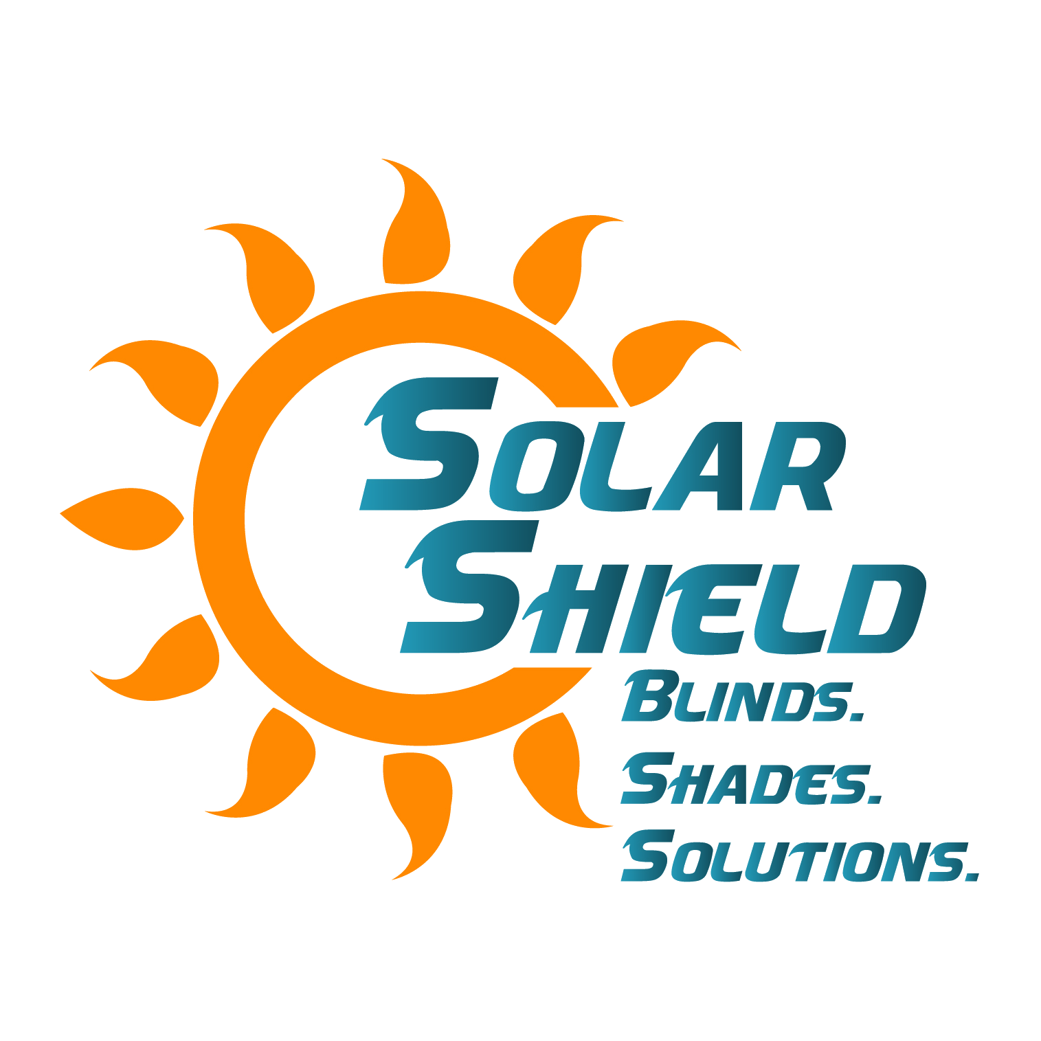 Solar Shield logo