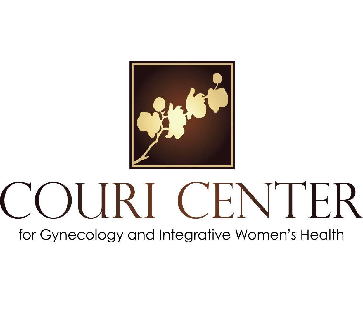 Couri Center logo