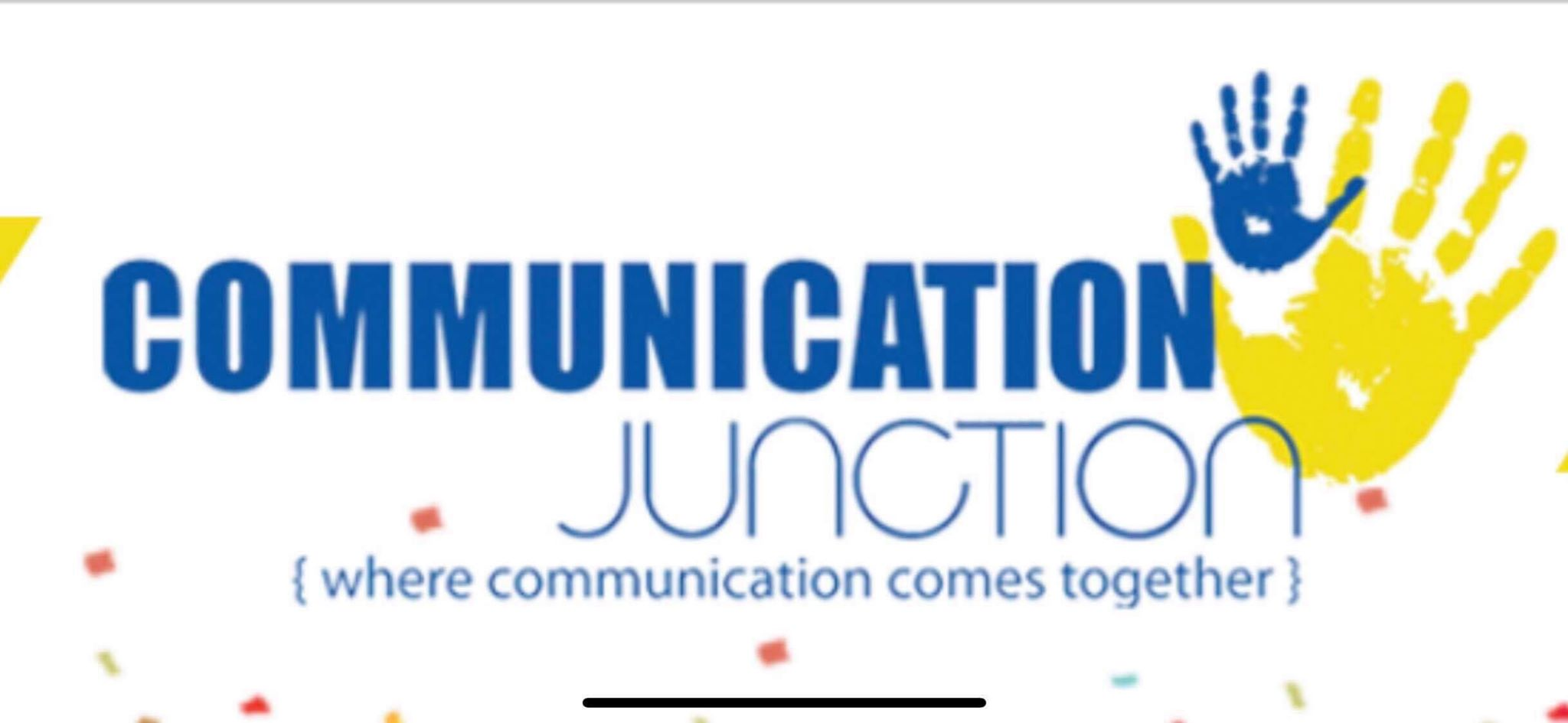 Communication Junction logo