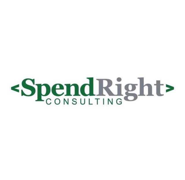 Spend Right logo